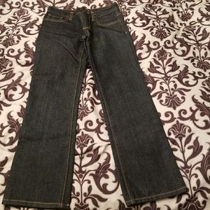 4 pairs Boys size 8 BLUE jeans